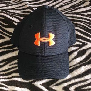 Boys Underarmour Hat